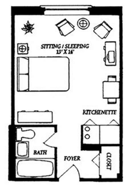 efficient studio layout studio apt on pinterest studio apartments car garage