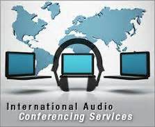How International Audio Conferencing Works by International Audio Conferencing Assignment Point