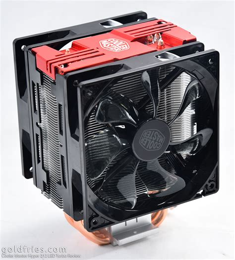 evo 212 fan size cooler master hyper 212 led turbo review goldfries
