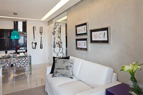 pintar apartamento decorar duplex pequeo loftduplex decorao de sala pequena