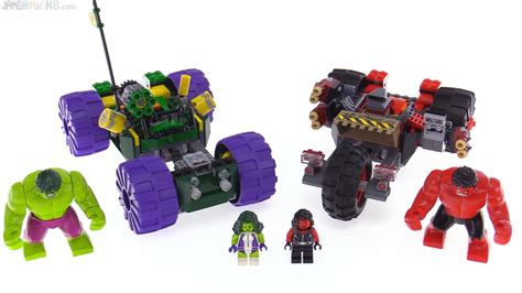 Sale Lego 76078 Heroes Vs lego marvel heroes vs review 76078