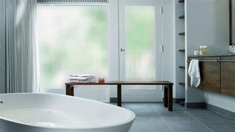 Badezimmer Deko Fenster by Sichtschutzfolie F 252 R Badezimmer Interessante Ideen
