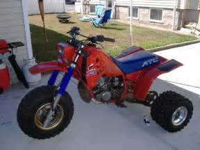 Honda Atc 250r For Sale 1986 Atc250r
