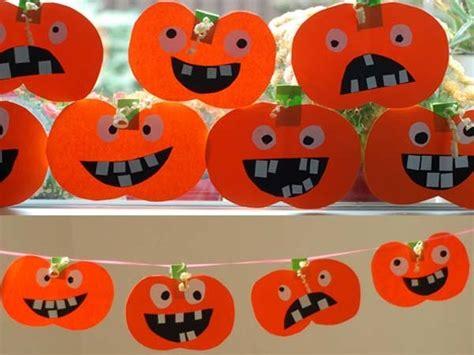 decorar para halloween infantil manualidades halloween infantil ideas f 225 ciles para ni 241 os