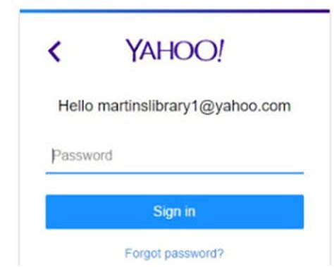 yahoo email mobile login how to add alternate number and email address in yahoo 1