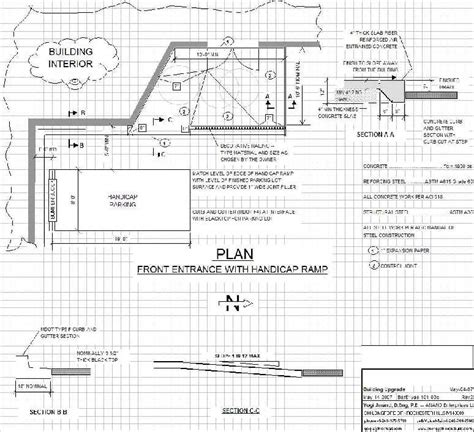 handicap r plans for mobile home house plans home