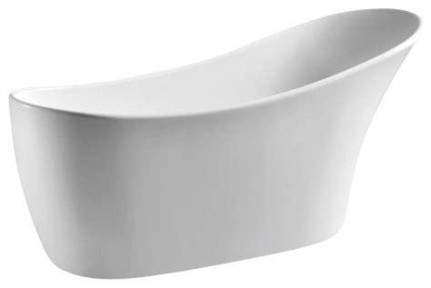 houzz bathtubs akdy europe style acrylic freestanding soaking bathtub