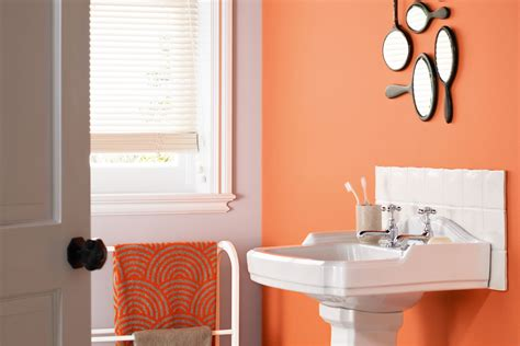 splish splash colour adding colour to your bathroom inspiration diy at b q