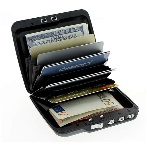 Wallet Mini by Mini Safe Wallet Ogon Luxury Wallets Wallets