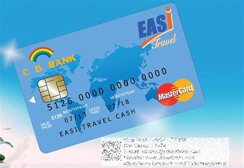 Gift Card International Use - cb bank to issue prepaid debit cards for domestic international use