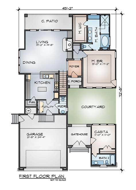 walk in pantry floor plans craftsman house plans with walk in pantry