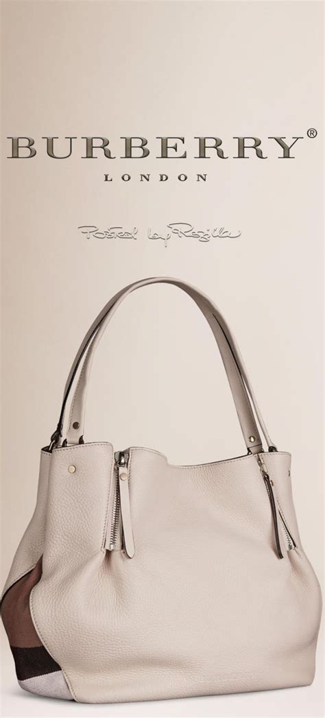 5 Beautiful Bags To Drool by Regilla Burberry Bags I Want Inspiration