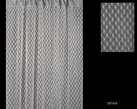 patrones cortinas ganchillo cortina a ganchillo imagui
