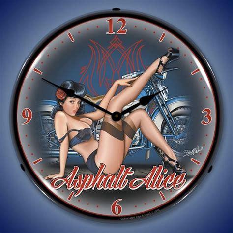 themes clock bollywood vintage motorcycle wall clocks motorcycle wall clocks