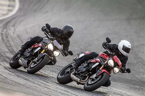 Motorrad Halstuch Triumph by Speed Range Triumph Motorcycles
