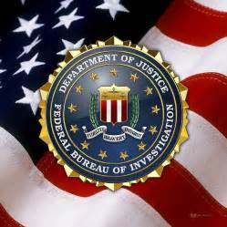 federal bureau of investigation f b i emblem