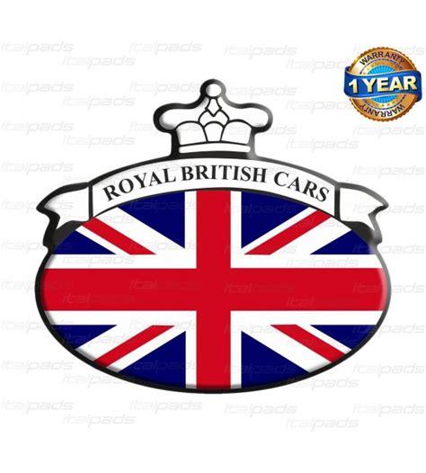 Auto Sticker Union Jack by Sticker Union Jack Royal British Flag Range Rover B W