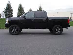 08 chevy silverado ltz vortec max lifted