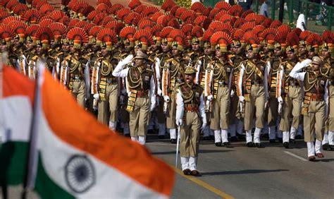 celebrates india s republic day india celebrates 64th republic day photo gallery