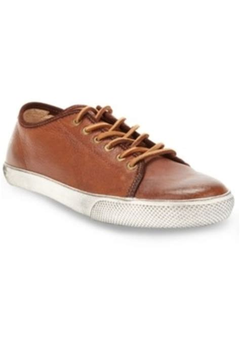 frye mens sneakers frye frye chamber low lace up sneakers s shoes shoes