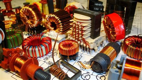 inductors for switching power supplies smps tutorial 5 inductor basics magnetic circuits switched mode power supplies