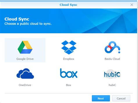 drive cloud how to automate your backup with nas dropbox gdrive