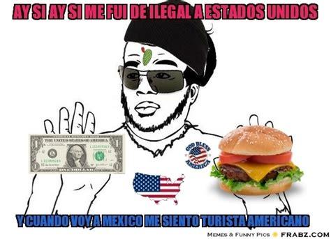 Ay Si Ay Si Meme Generator - ay si ay si me fui de ilegal a estados unidos meme