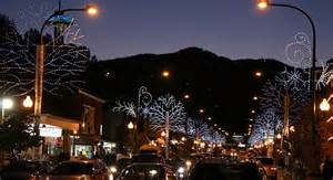 gatlinburg christmas lights 2017 winter magic