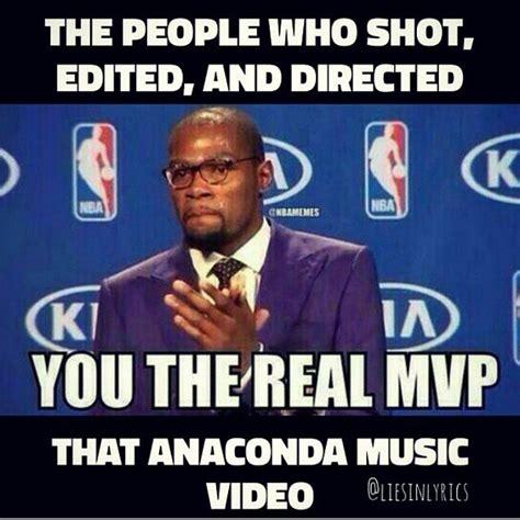 Music Video Meme - the funniest reaction memes to anaconda music video