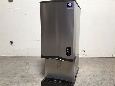 Countertop Maker Water Dispenser by Used Manitowoc 2013 Rns 20a 161 Countertop Nugget