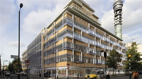 111 New Cavendish Street / Projects / Buro Four