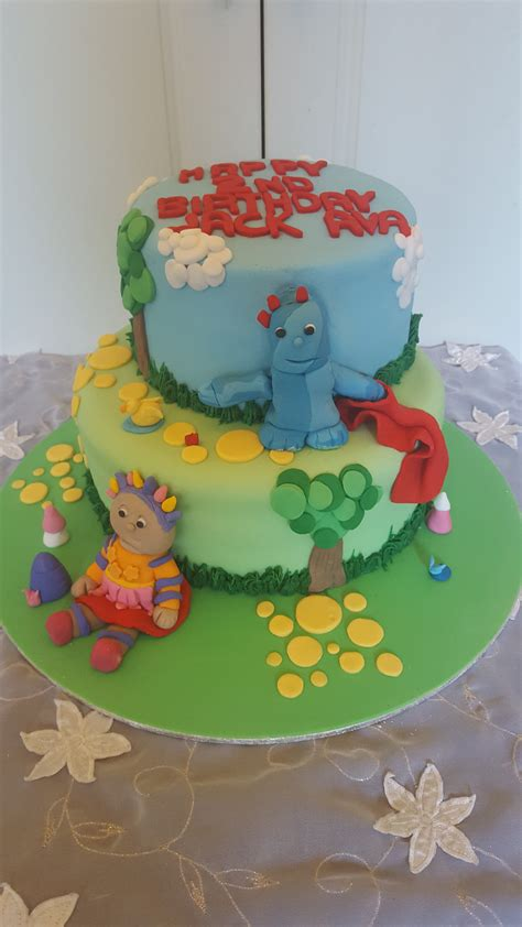 Children's Cakes Design Melbourne, Kids Birthday Cake