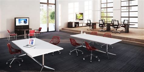 Intermix Conference Table Office Intermix Conference Table Office Furnishings Pintere