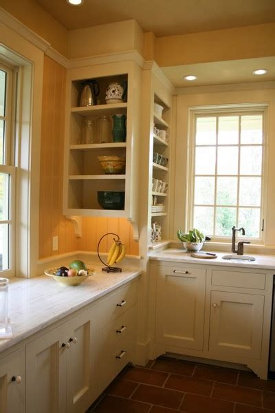 kitchen corner shelves ideas house of fifty room crush butler s pantries