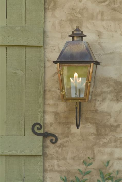 Exterior Gas Light Fixtures Best 25 Gas Lanterns Ideas On Gas Lights