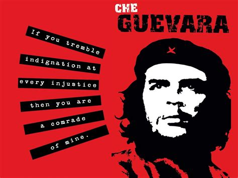 ernesto che guevara biography in spanish quotes from the cuban revolution cuba quotesgram