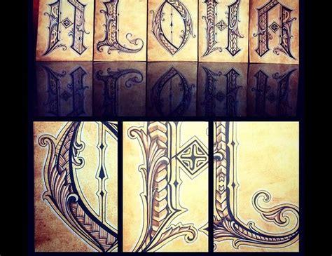 tattoo lettering polynesian polynesian lettering by kaha ki i arts freehand gorgeous