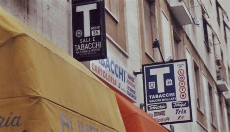 firma digitale spid e firma digitale si trovano dal tabaccaio 01net