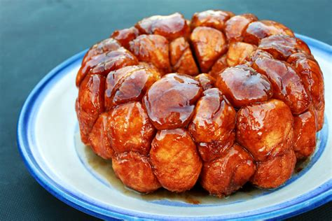 monkey bed mouthwatering monkey bread quick recipes work it mom