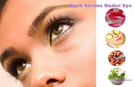 7 Best Treatments For Eye Circles by 15 Easy Home Remedies For Curing Circles