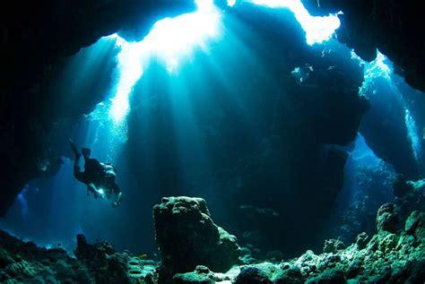 underwater dive cave diving underwater wallpaper 1494x1000 118270