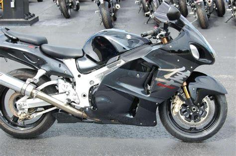 Suzuki Hayabusa 1600cc Buy 2008 Suzuki Hayabusa Sportbike On 2040 Motos