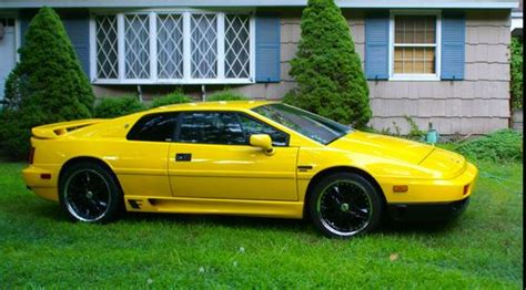 auto air conditioning repair 1991 lotus esprit electronic throttle control sell used 1991 lotus esprit turbo se coupe 2 door 2 2l in avon connecticut united states