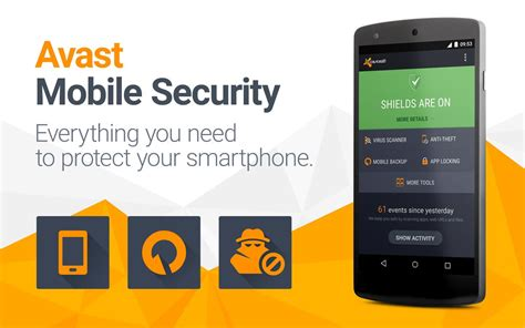 antivirus for android phone the best android antivirus 2017 for phone and tablet pc4u