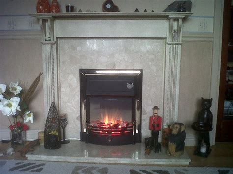 electric living room fires how birds nesting in a chimney led to the dimplex chalbury electric