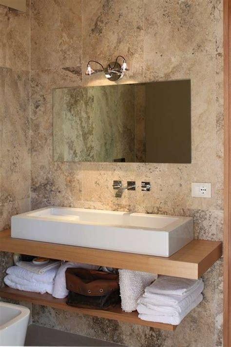 immagini mattonelle bagno piastrelle per il bagno rustico foto 20 40 design mag