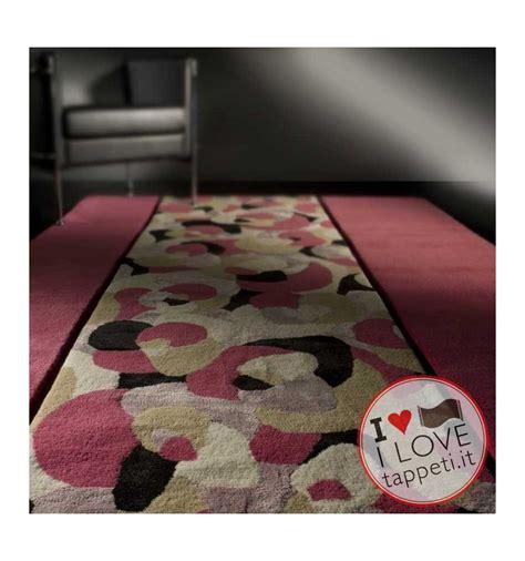 tappeti renato balestra tappeto living pink 50 renato balestra cm 140x200