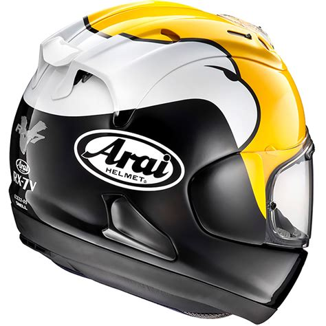 Helmet Arai Clone Kenny Arai Rx 7 V Replica Helmet Replica Race