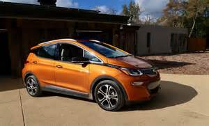 Chevy Electric Cars 2017 Test Drive The 2017 Chevy Bolt Electric Car I New Cars