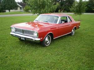 1970 Ford Falcon Sell Used 1970 Ford Falcon Futura Club Coupe In Cookeville